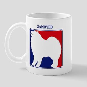 Pro Samoyed Mug