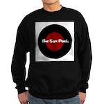 TheSaxPackLogo2014 Sweatshirt