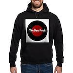 TheSaxPackLogo2014 Hoodie