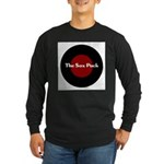 TheSaxPackLogo2014 Long Sleeve T-Shirt