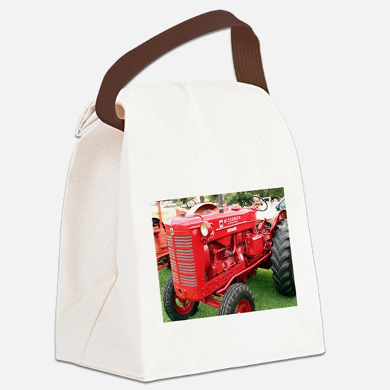 McCormick International Orchard T Canvas Lunch Bag