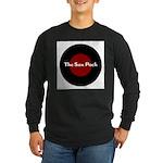 The Sax Pack Logo Long Sleeve T-Shirt