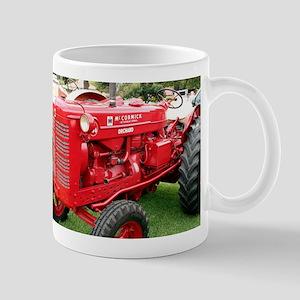 McCormick International Orchard Tractor Mugs