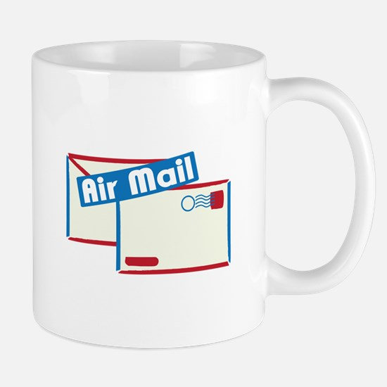 Letter_Air Mail Mugs