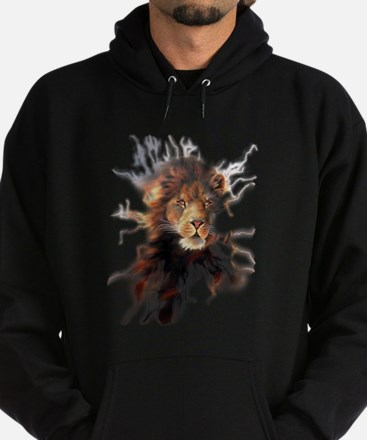 Lion Forever Wind Hoodie