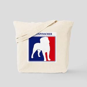 Pro Affenpinscher Tote Bag