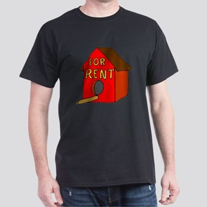 Birdhouse For Rent T-Shirt