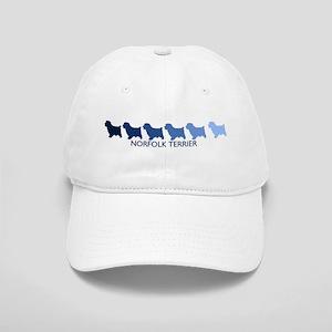 Norfolk Terrier (blue color s Cap