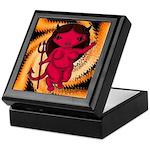 Pandora's Box (Keepsake Box)