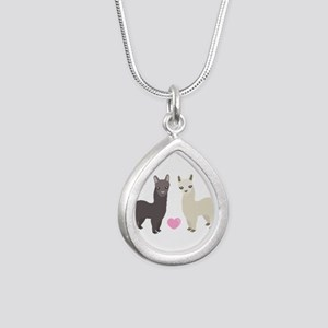 Alpaca Love Necklaces