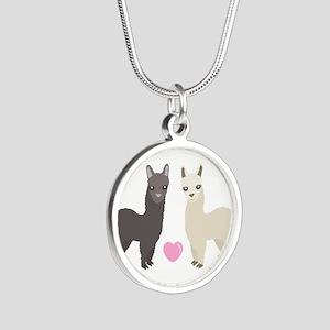 Alpaca Love Necklaces
