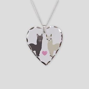 Alpaca Love Necklace