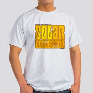 Solar Collector Light T-Shirt