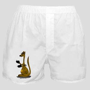 Känguru Boxer Boxer Shorts