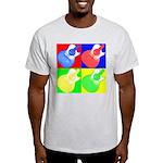 acoustic pop Light T-Shirt