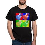 acoustic pop Dark T-Shirt
