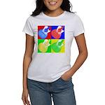 acoustic pop Women's T-Shirt