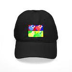 acoustic pop Black Cap