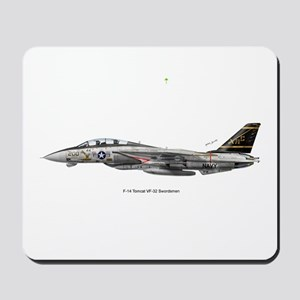 3-vf325x3rect_sticker Mousepad