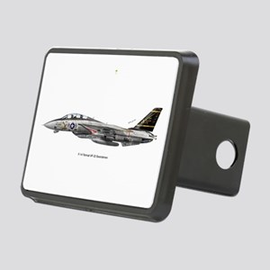 3-vf325x3rect_sticker Rectangular Hitch Cover