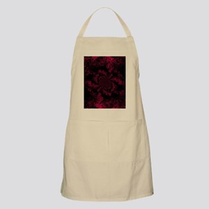 Red Fire Dragonfly Apron