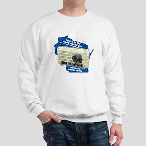 WPR Sweatshirt