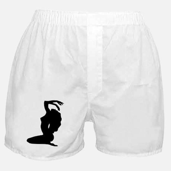 Resden Sexy Boxer Shorts