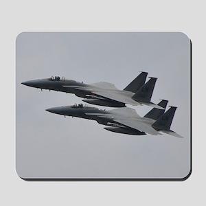 F-15C Eagle Mousepad