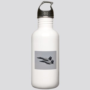 F-15C Eagle Stainless Water Bottle 1.0L