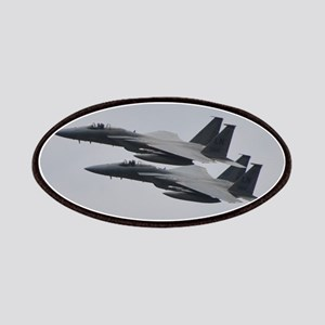 F-15C Eagle Patches