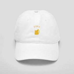 Bottoms Up Baseball Cap