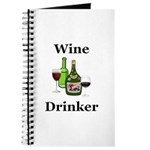 Wine Drinker Journal