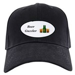 Beer Guzzler Black Cap