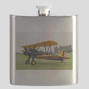 Stearman (2) Flask