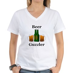 Beer Guzzler Shirt