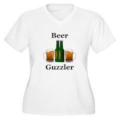 Beer Guzzler T-Shirt