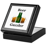 Beer Guzzler Keepsake Box