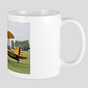 Stearman (2) Mugs