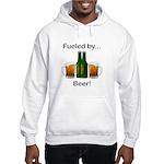 Fueled by Beer Hooded Sweatshirt