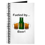 Fueled by Beer Journal