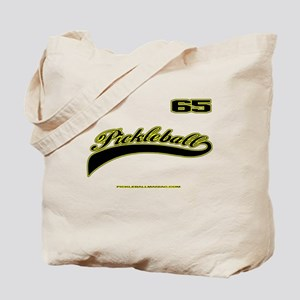 Pickleball 65 Tote Bag