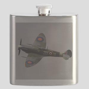 Spitfire Mk.IXb Flask