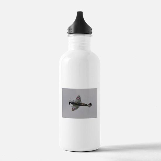 Spitfire Mk.IXb Water Bottle