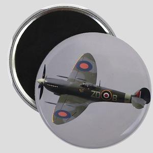 Spitfire Mk.IXb Magnets