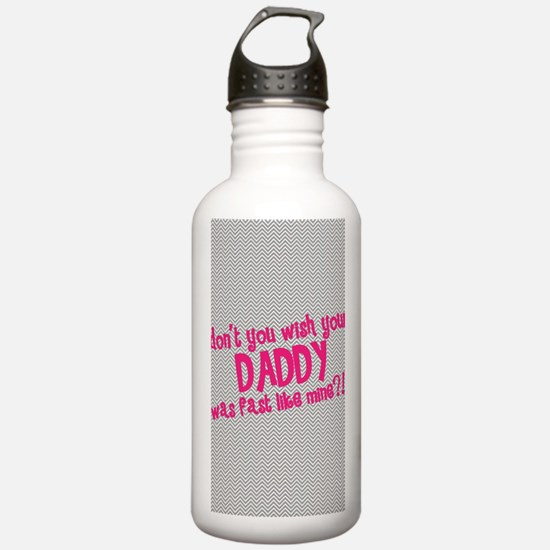 Don't you wish. Water Bottle