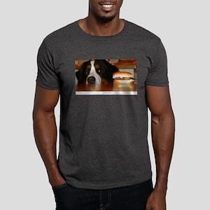 """""""The Hamburgler"""" Dark T-Shirt"""