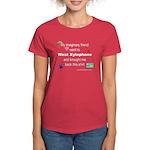Imaginary Friend Women's Dark T-Shirt