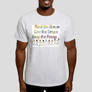 KeepDream10x8 T-Shirt