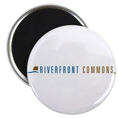 Riverfront Commons Magnets