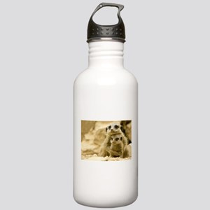 meerkat Stainless Water Bottle 1.0L